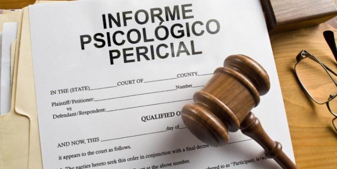 Perito psicólogo ¿Qué hace?