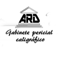 ARD_GABINETE PERICIAL CALIGRÁFICO