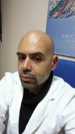 Dr. Jorge Miguel García Téllez