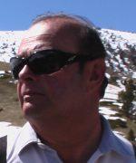 F. Javier Samper. Arquitecto y Agente Propiedad Inmobiliaria (API)