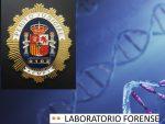 LABORATORIO CRIMINALISTICAS FORENSE