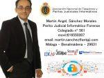 Martin Angel, Sánchez Morales
