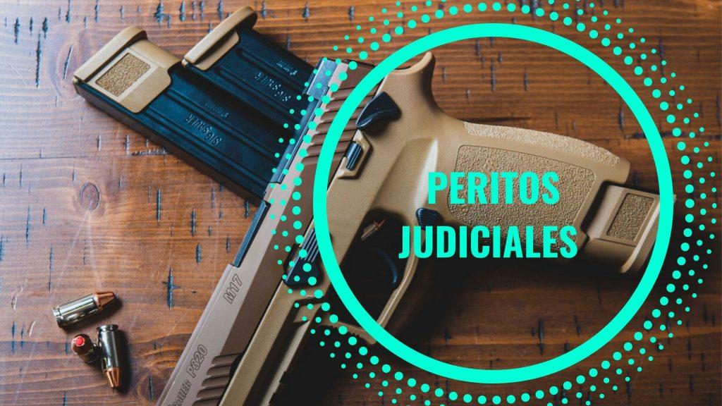 BALÍSTICA DE EFECTO Y FORENSE: DETERMINACIÓN DE TRAYECTORIA DE DISPAROS. 1